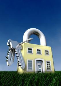 Sicherheit für Ihr Haus