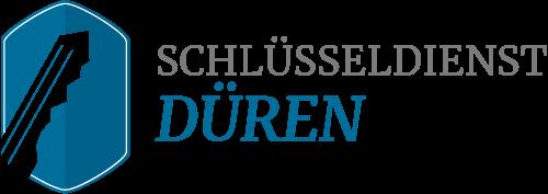 Schlüsseldienst Düren Logo